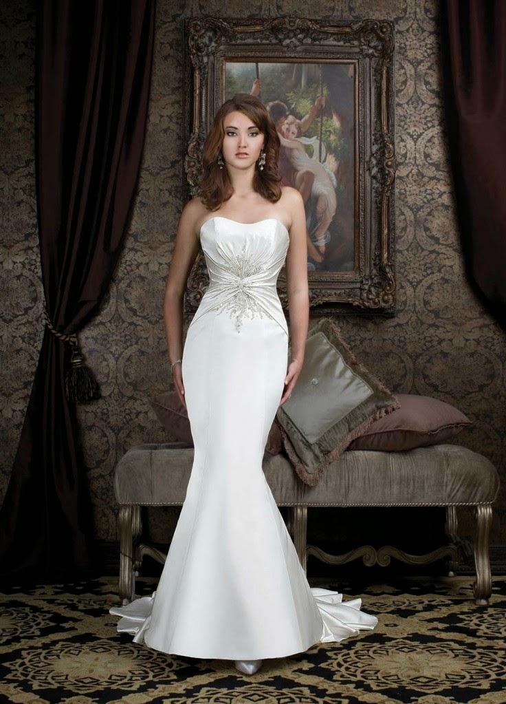 Summer Weddings Dresses