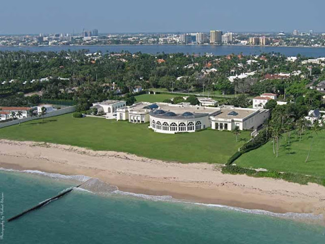 donald trump house palm beach. Donald Trump House, Florida