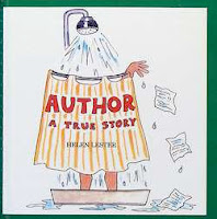 bookcover of AUTHOR: A TRUE STORY  by Helen Lester (about herself!)