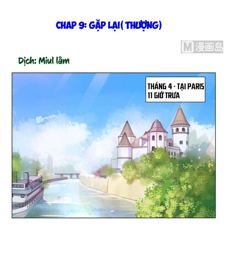 Nơi Nào Đông Ấm, Nơi Nào Hạ Mát Chap 9 - Next Chap 10