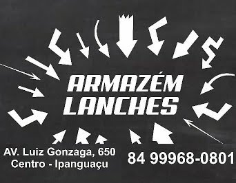 ARMAZÉM LANCHES