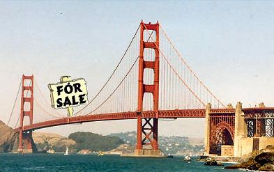 bridge for sale