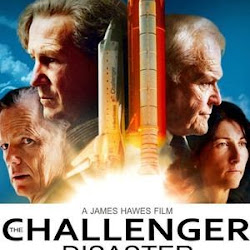 Poster The Challenger 2013