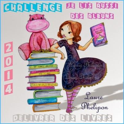 http://delivrer-des-livres.fr/challenge-je-lis-aussi-des-albums-2014-participants-et-titres/