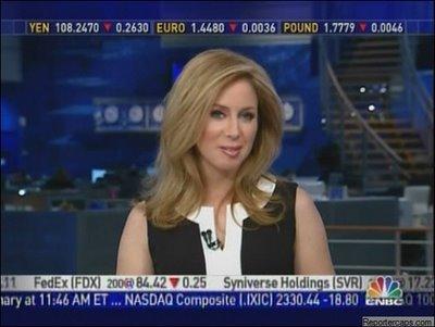 CNBC Becky Quick