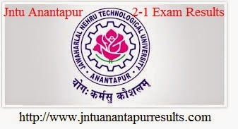 [R13] 2-1 Semester Regular Exam Results