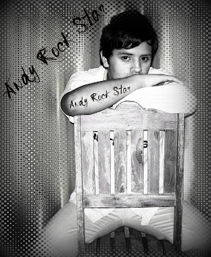 ANDY ROCKTSTAR