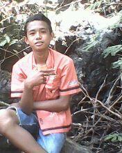 Marvin Legaspi