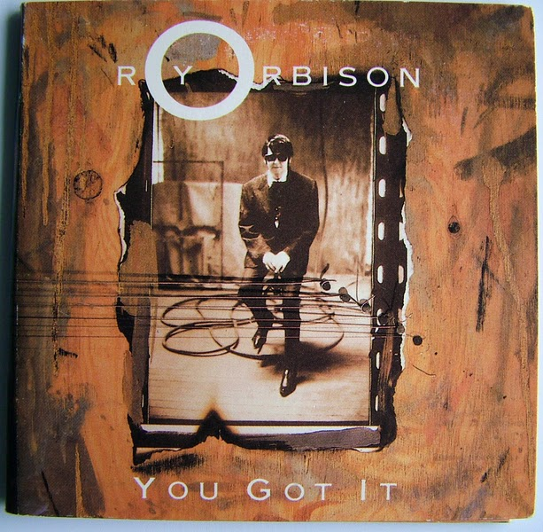 Roy Orbison - You Got It - traduzione testo video download