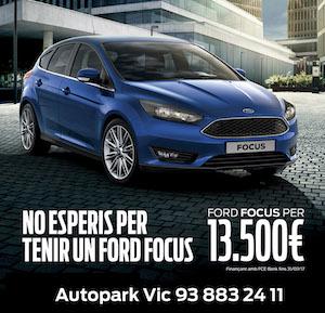 Autopark Vic
