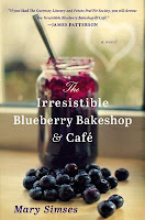 Iressistible Blueberry Bakeshop & Cafe by Mary Simses