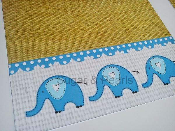 προσκλητήριο-ελεφαντάκια-αγόρι