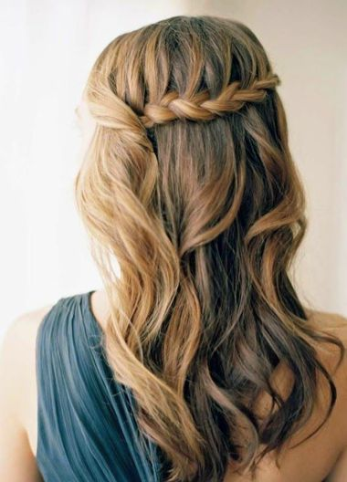Phenomenal Exquisite Wedding Hairstyles For Brides Amp Bridesmaids Hairstylo Hairstyle Inspiration Daily Dogsangcom