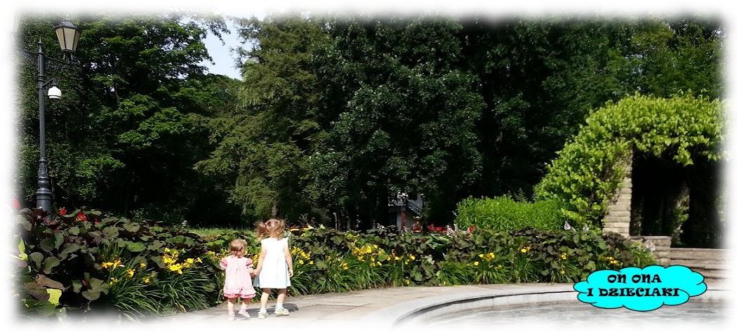 ON ONA I DZIECIAKI blog o podróżach z dziećmi  i kreatywnych sposobach spędzania czasu.