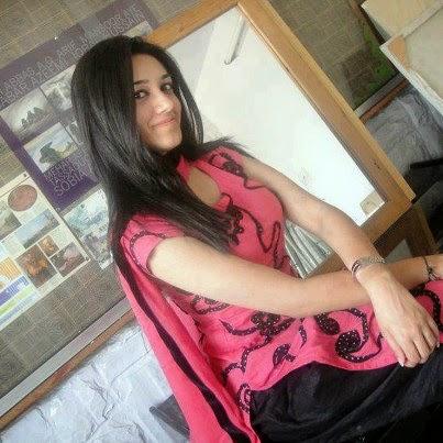 Unseen Indian Girls