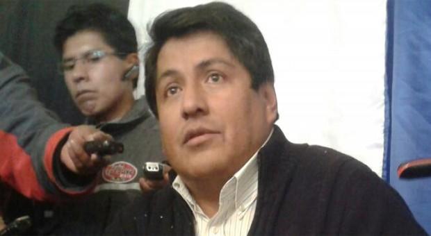 Corrupción en El Alto