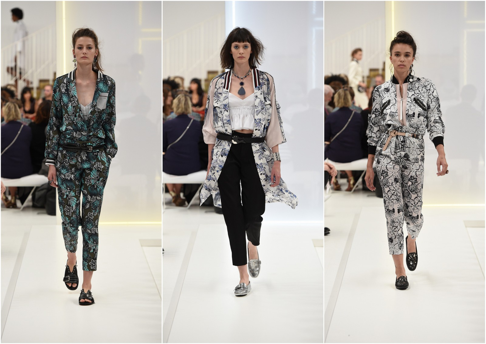 Tod's , Alessandra Facchinetti , ss16 , band for Tod's , mfw , milan fashion week