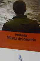 Msica del desierto