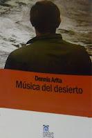 Música del desierto