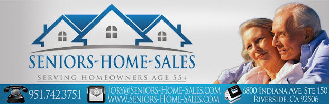 Senior downsizing in California,retirement,sell my house fast, senior real estate specialist riverside,jory blake