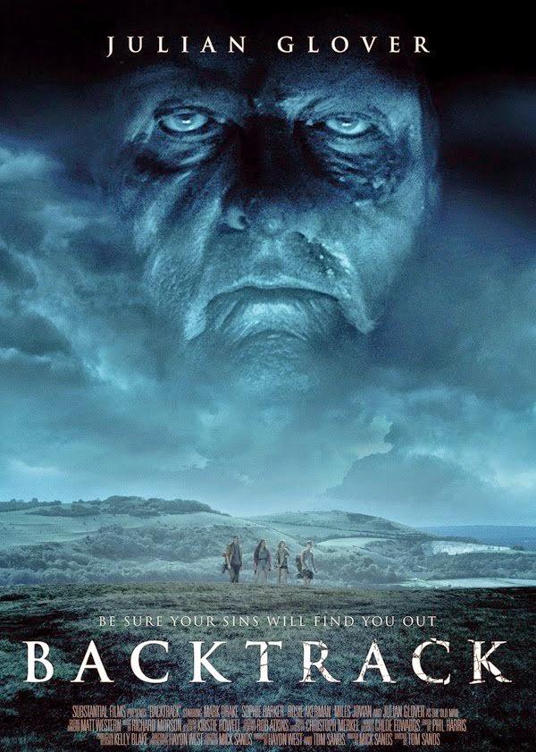Backtrack full movie (2014)