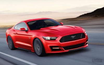 H Ford Motor Ελλάς στην έκθεση «Αυτοκίνηση 2015» στο Ελληνικό