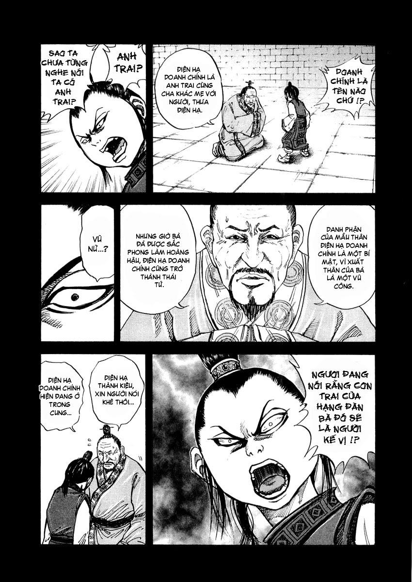 Kingdom - Vương Giả Thiên Hạ Chapter 23 page 16 - IZTruyenTranh.com