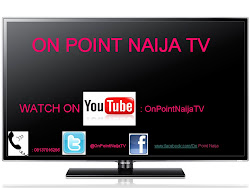 On Point Naija TV