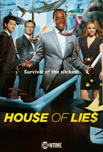 House of Lies Cuarta Temporada