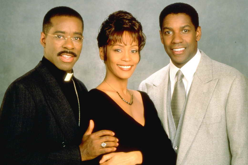 Waiting To Exhale Lela Rochon The Preacher s Wife  1996