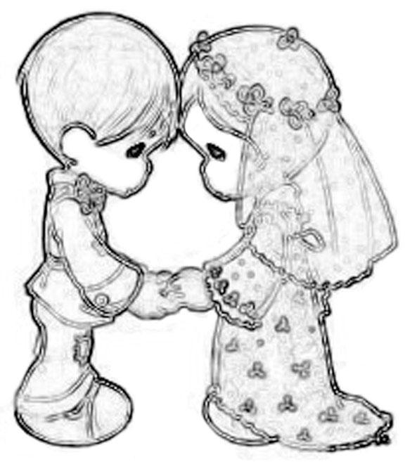 lyontarotden  precious moments for love coloring pages