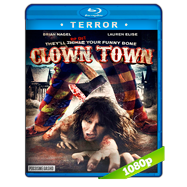 ClownTown (2016) Full HD 1080p Audio Dual Latino-Ingles