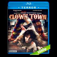 ClownTown (2016) Full HD 1080p Audio Dual Latino-Ingles