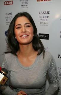 Katrina Kaif Latest Boobs Photos