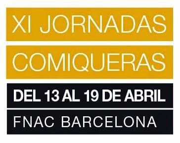 JORNADAS COMIQUERAS 2015