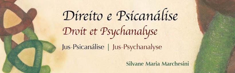 Direito e Psicanálise