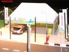 Bengkel Honda Siaga Bandung