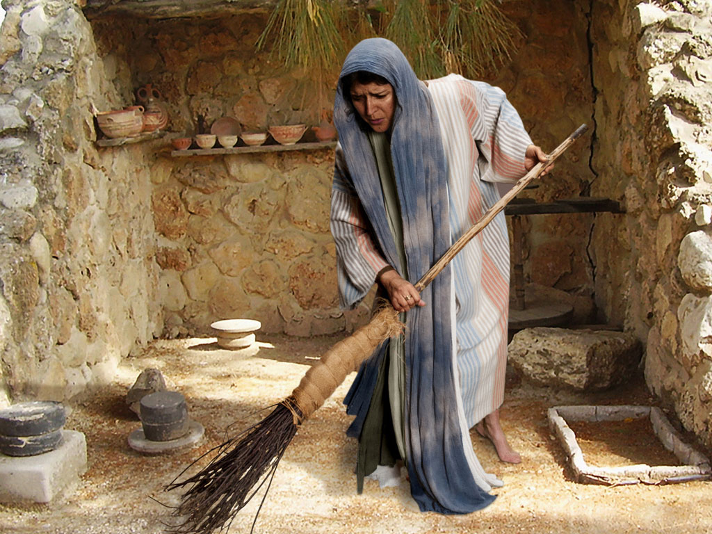 bible parable The parable of the sower - that same day jesus went out of the house and sat  by the lake such large crowds gathered around him that he got into a.