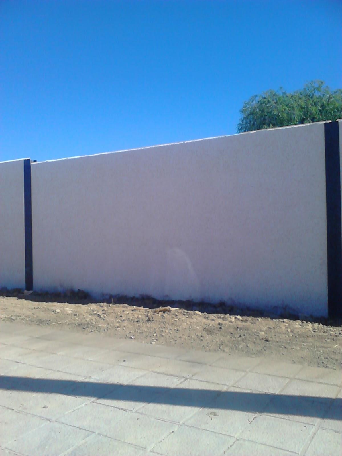 Placas de hormigon para muros materiales de construcci n para la reparaci n - Muros de hormigon ...
