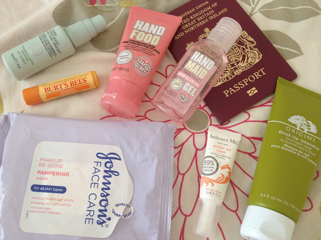 UK lifestyle blogger UK beauty blogger swatch review travel beauty essentials