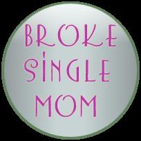 Broke Single Mom