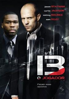 filmes Download   13 O Jogador DVDRip x264   Dublado