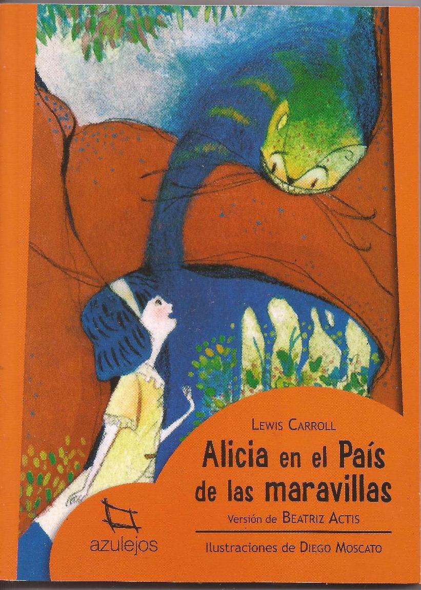 Versión de Alicia en el País de las maravillas