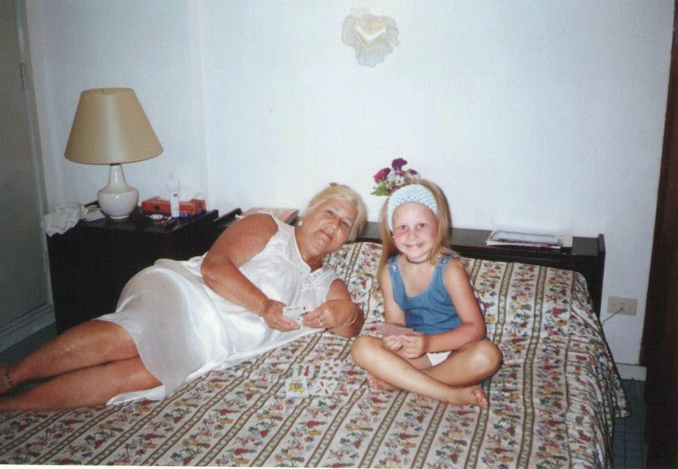 Abuela Lina