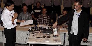 Macam-Macam Alat Bukti Dalam Hukum Pidana Indonesia