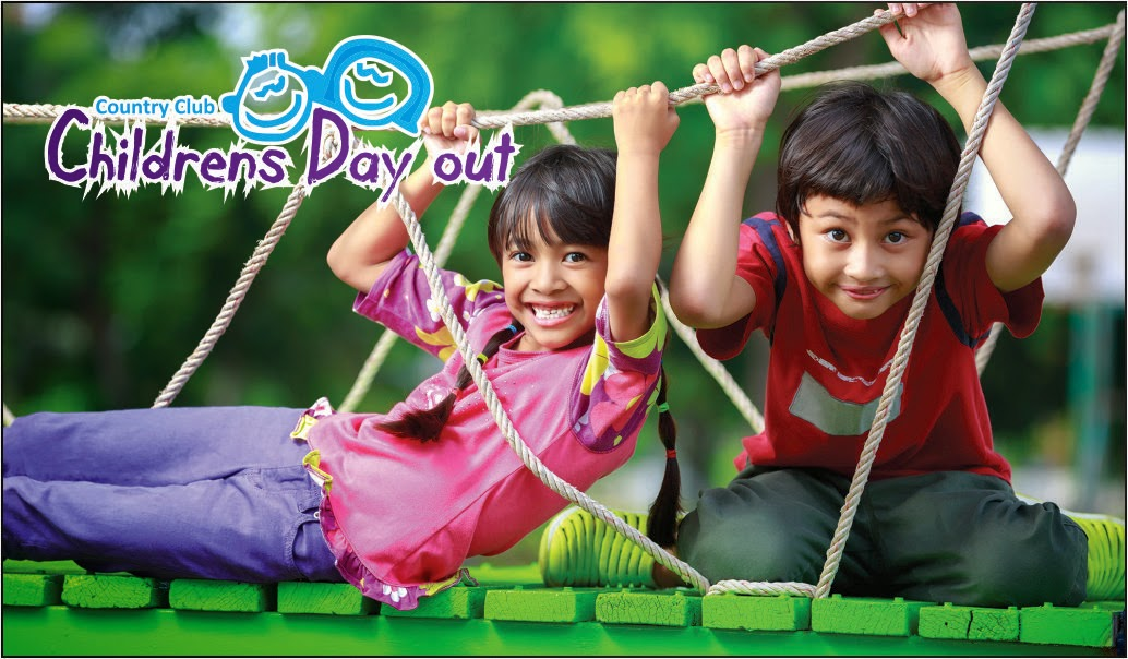 Children's Day, Country Club Vacation India