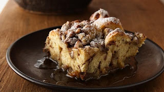 Cinnamon Pecan French Toast Bake 1 88d13573 08cc 4601 a43f 531359bb24de St. Francis Inn St. Augustine Bed and Breakfast