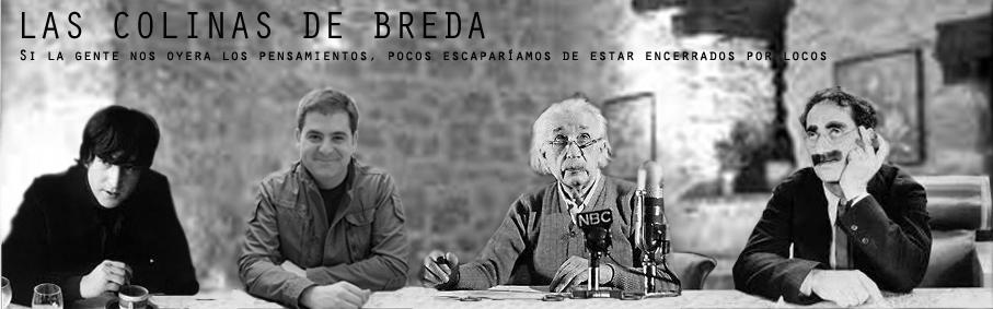 Las Colinas de Breda