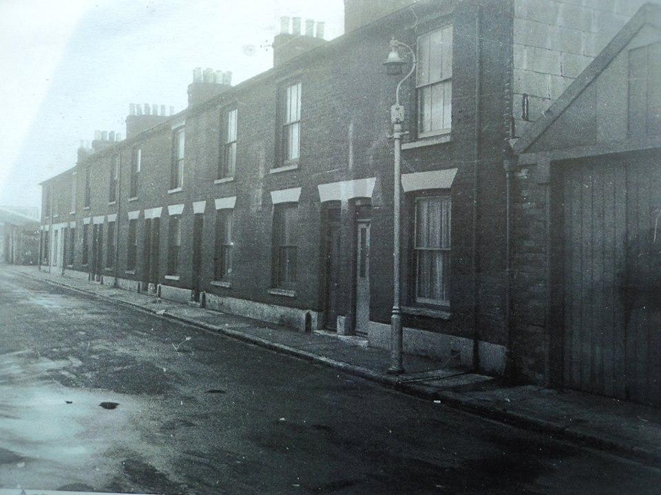 Coburg Street