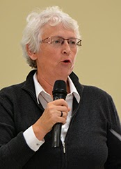 Missionarie coraggiose: Sr Barbara Staley